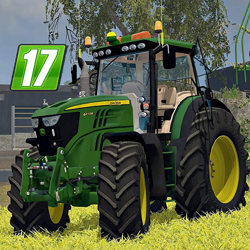New Farmer Simulation 17 : New Tractors (Giants Software compare prices)