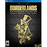 Borderlands the Handsome Collection Gentleman Claptrap Edition - PlayStation 4