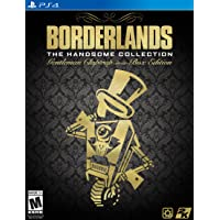 Borderlands: The Handsome Collection Gentleman Claptrap Edition for Xbox One / PlayStation 4