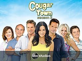 Cougar Town - Season 3