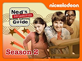 Ned's Declassified School Survival Guide Season 2