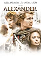 Alexander (Theatrical Cut) (2004)
