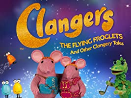 The Clangers - Season 1