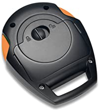 Bushnell Bear Grylls Edition Back Track Original G2 GPS Personal Locator and Digital Compass, Orange/Black