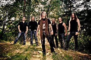 Image of Amorphis