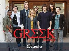 Greek - Season 6
