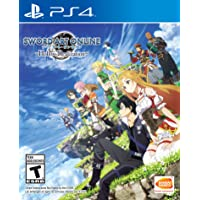 Sword Art Online Standard Edition for PS4