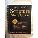 Spirit-filled scripture study guide: A comprehensive study of scripture in 100 different translations (In Christ)