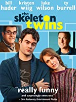 The Skeleton Twins [HD]