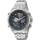 Citizen Eco-Drive Men's JZ1060-76E Promaster Analog-Digital Display Watch
