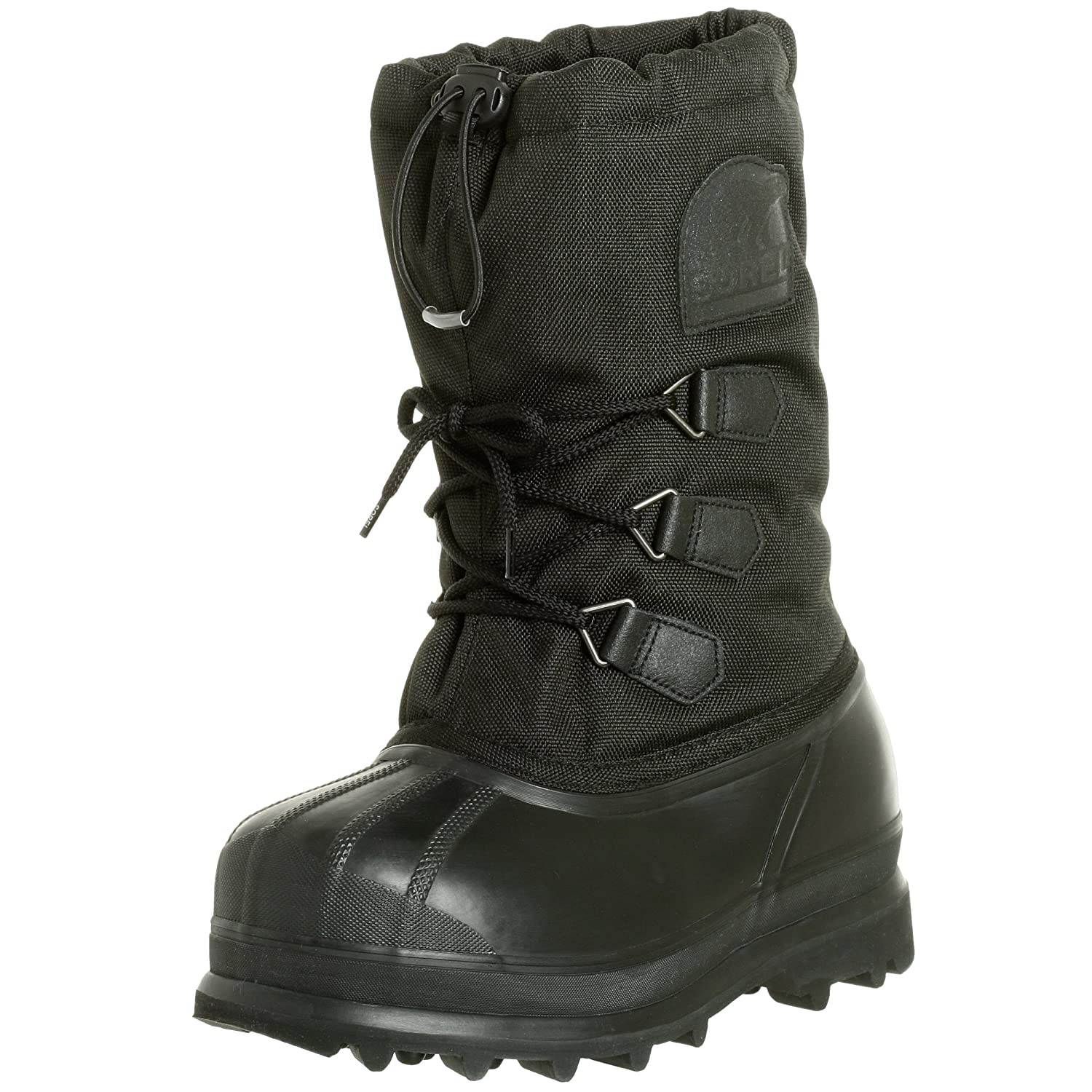 Sorel Glacier 1582 - Winter Boot (Little Kid/Big Kid)