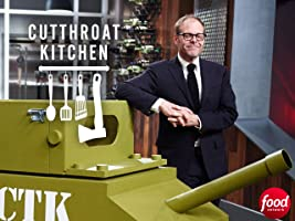 Cutthroat Kitchen Season 10
