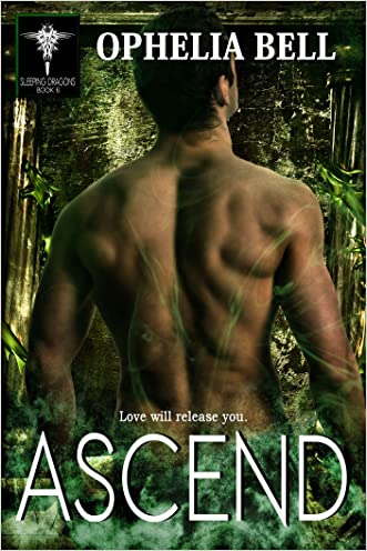 Ascend: Sleeping Dragons #6 written by Ophelia Bell