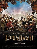 Trouble At Timpeltil (les Enfants de Timpelbach) [HD]