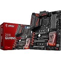 MSI Z270 Gaming M7 LGA 1151 Intel Z270 SATA 6Gb/s ATX Motherboards