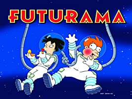 Futurama - Staffel 2