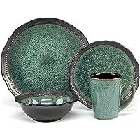 Cuisinart Stoneware 16-Pc. Dinnerware Sets