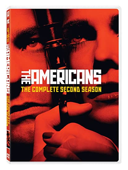 The Americans Saison 2 COMPLET FRENCH HD-720P