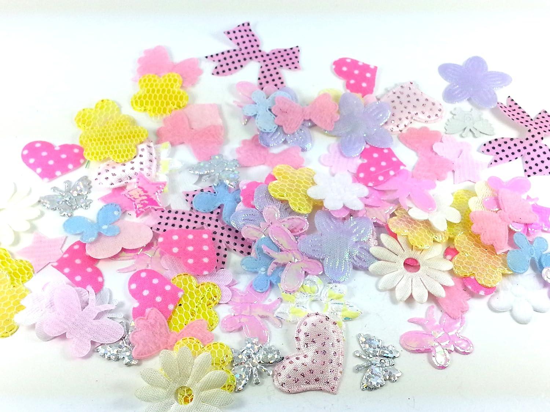 100 adornos para decorar y hacer manualidades