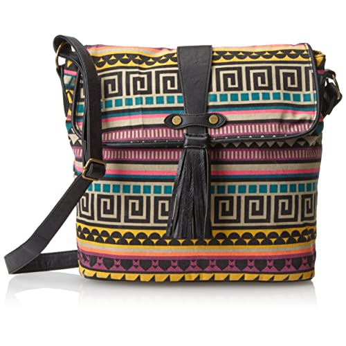 Madden Girl Mgtippy Messenger Bag