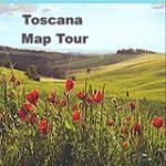 Toscana Map Tour (EN)