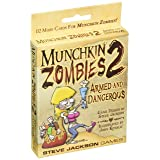 Munchkin Zombies 2 - Armed and Dangerous (Color: Multi-colored)
