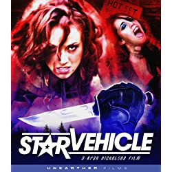 Star Vehicle [Blu-ray]
