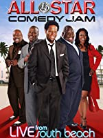 Shaquille O'Neal Presents: All Star Comedy Jam - South Beach [HD]