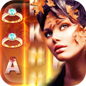 Slots: Princess Autumn from Aygiochi