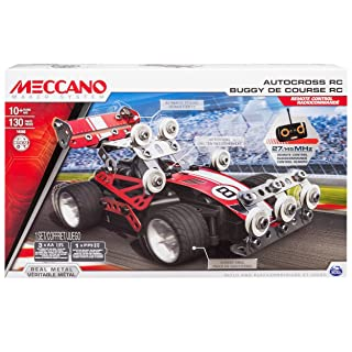 Meccano RC