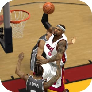 Basketball by Popcorn Mobile Games