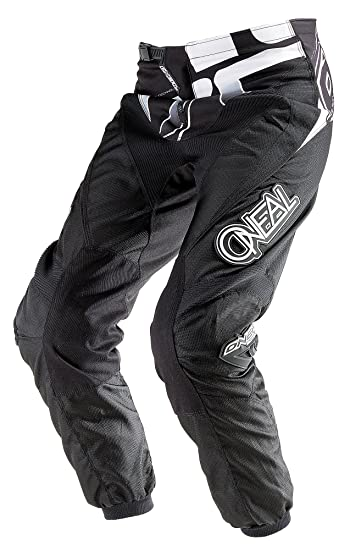 ONeal Element Racewear - Pantalon Downhill Homme - noir Modèle 30 2014