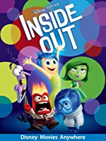 Inside Out (Plus Bonus Features)