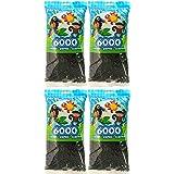 Dark Green Perler Beads for Kids Crafts (Black (4-Pack)) (Color: Black (4-PACK))