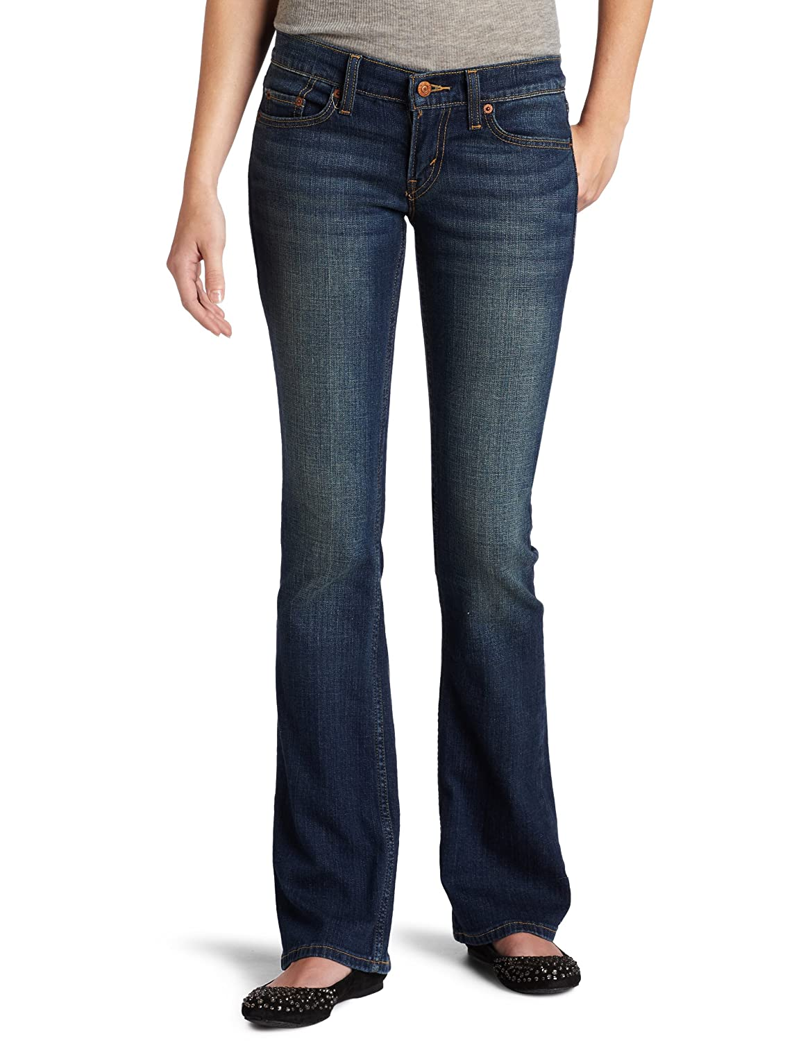 These jeans get great customer reviews their built-in stretch provides effortless The Best of Fall Styles· Fall Favorites.