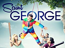 Saint George - Season 1