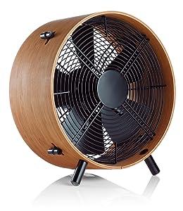 Stadler Form Ventilator Otto Bamboo, braun, 14431  BaumarktBewertungen und Beschreibung