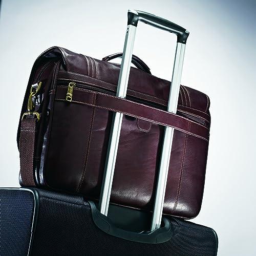 Best Leather Laptop Messenger Bag On Amazon Top 5