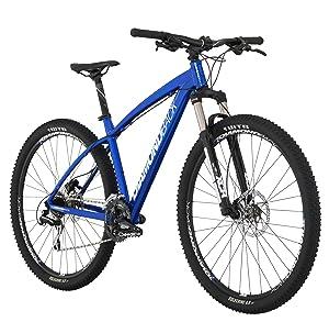 Diamondback Bicycles, The Best Single Speed Mountain Bike, with 29-Inch Wheels