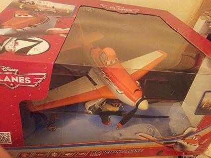 Disney - Planes 9662 Dusty Jet R / C