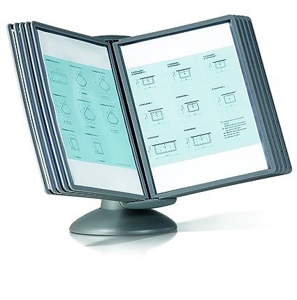 Sherpa Motion Desk System, 10 Panels