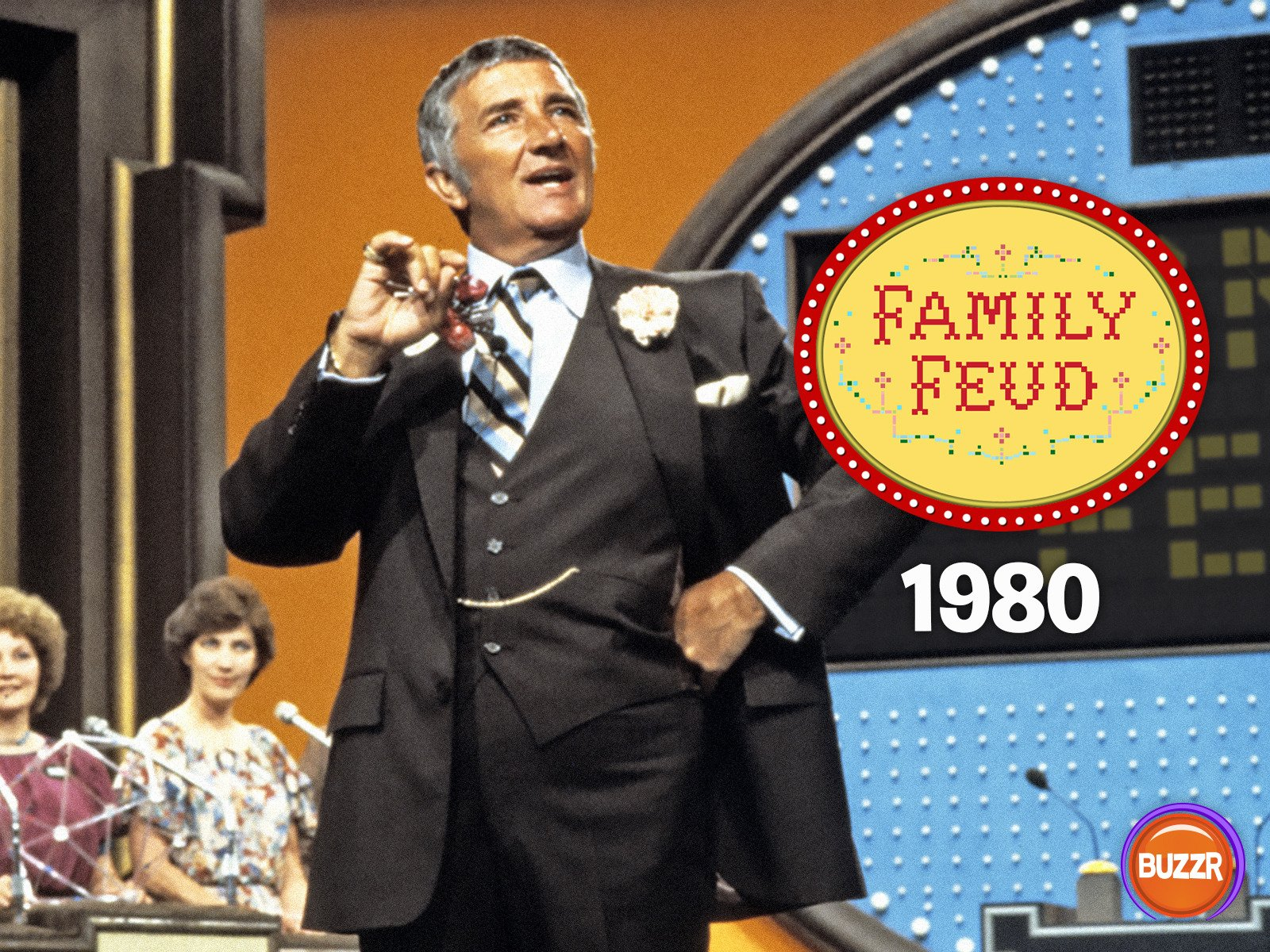 Family Feud 80 - Season 1