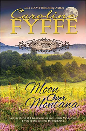 Moon Over Montana (McCutcheon Family Series Book 5)