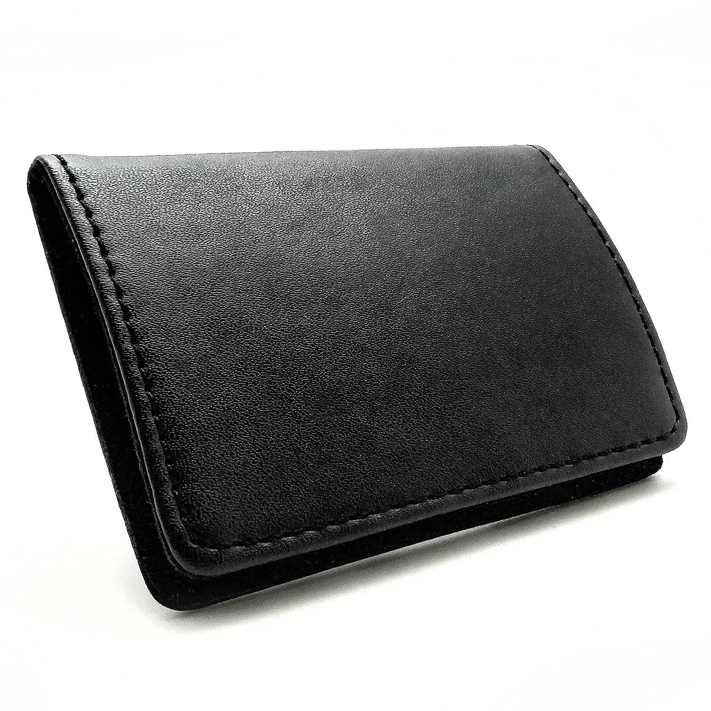 Top 10 best business card holder wallets 2016 2017 rembrandt leather business card holder colourmoves