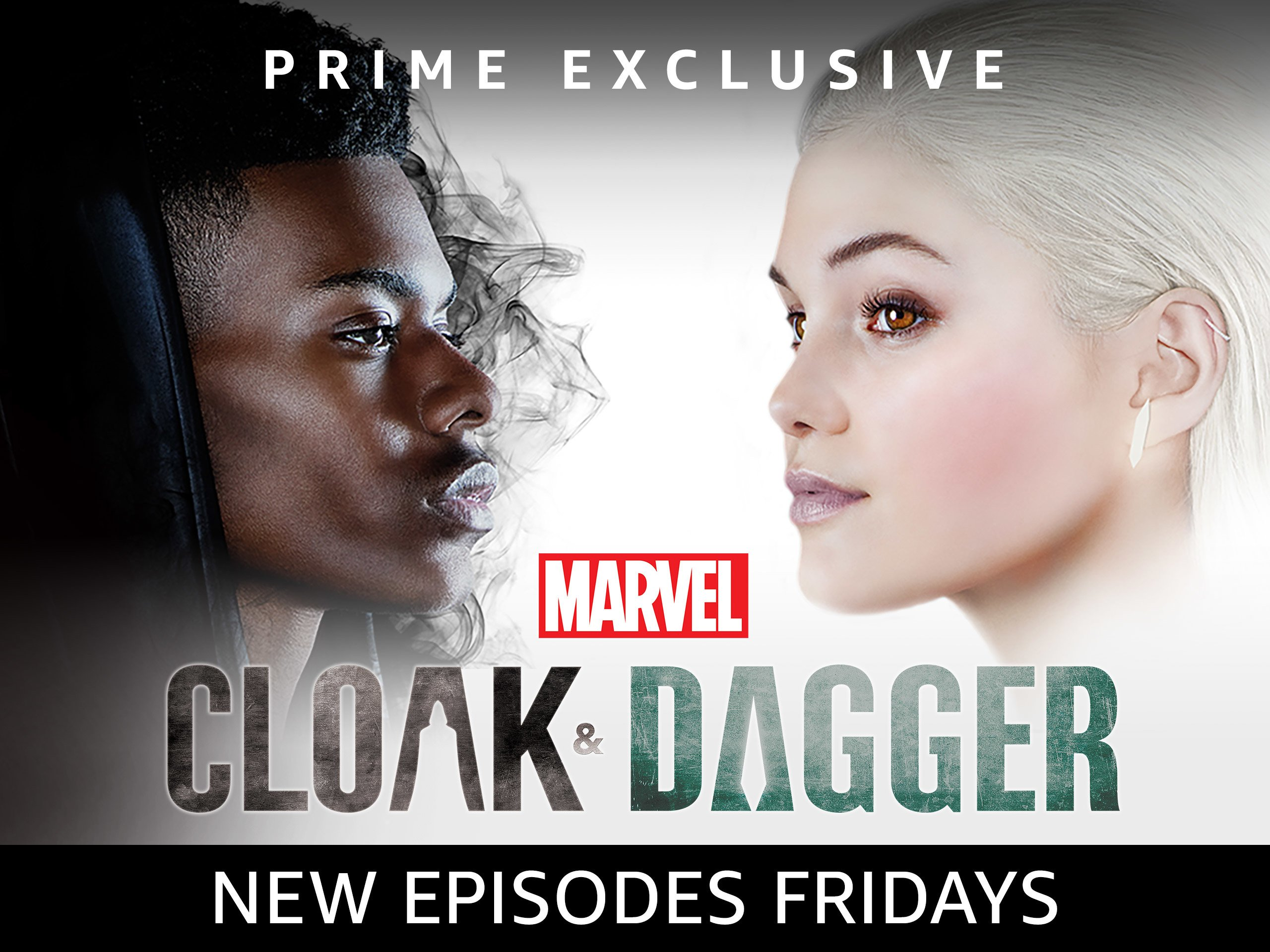 Cloak and Dagger - Season 1 on Amazon Prime Instant Video UK