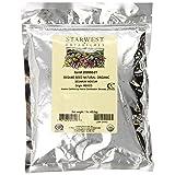 Starwest Botanicals Sesame Seed, Natural Whole, Organic, 1-Pound (Tamaño: 1 lb (453 g))