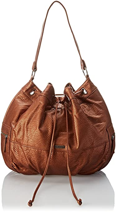 Brown Roxy Shoulder Bag 59