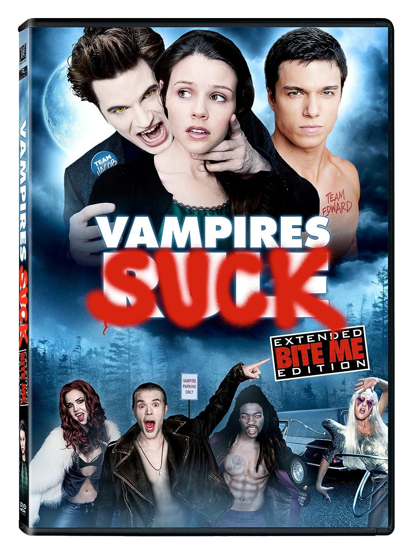 Vampires suck not worth seeing