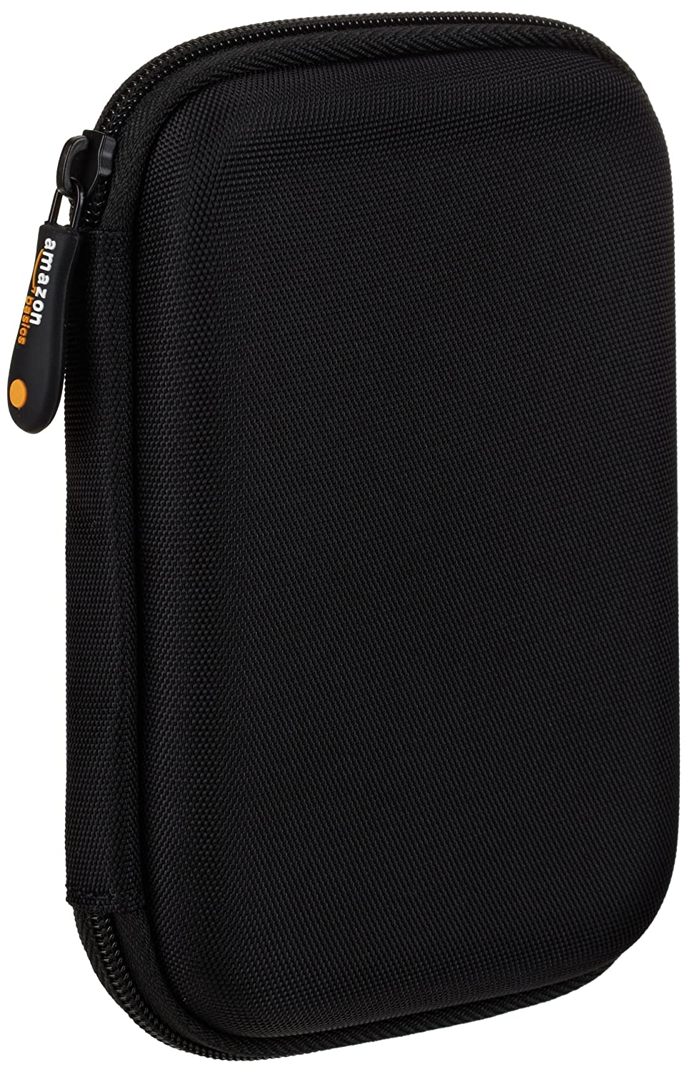 25% off or More Off On AmazonBasics External hard drive case By Amazon | AmazonBasics External Hard Drive Case @ Rs.499