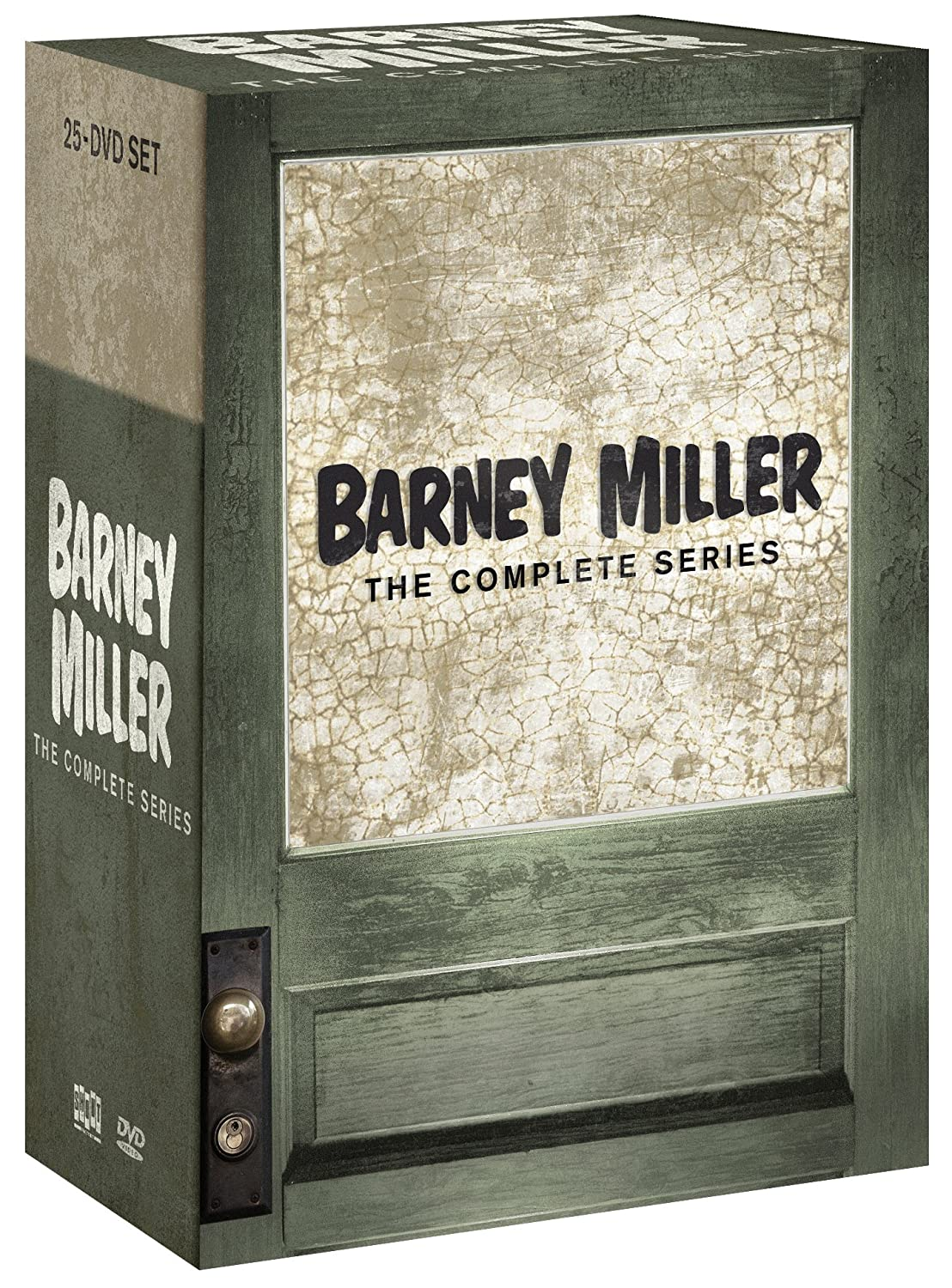 Barney Miller: The Complete Series $58.99